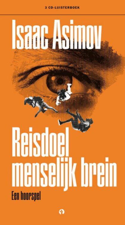 Reisdoel menselijk brein