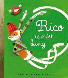 Rico is niet bang 1