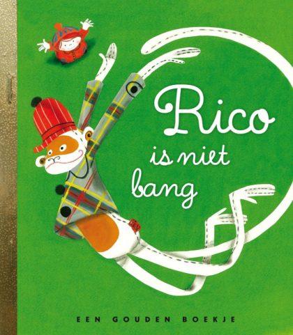 Rico is niet bang 1