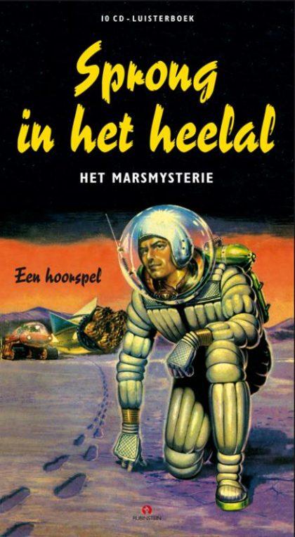 Sprong in het heelal 2: Het Marsmysterie