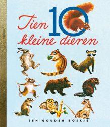 Tien kleine dieren