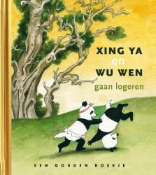 Xing Ya en Wu Wen gaan logeren 1