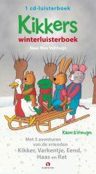 Kikkers winterluisterboek 2