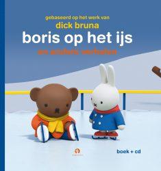 Boris op het ijs