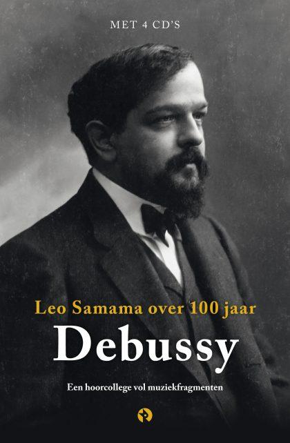 100 jaar Debussy
