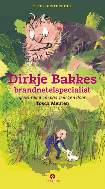 Dirkje Bakkes brandnetelspecialist