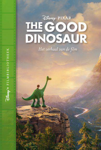 The good dinosaur het verhaal van de film