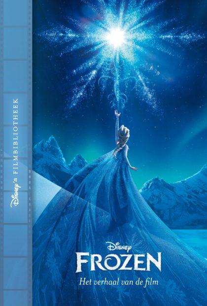 Frozen het verhaal van de film