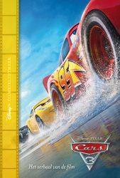 Cars 3 het verhaal van de film