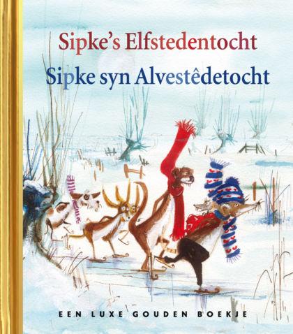 Sipke's Elfstedentocht / Sipke syn Alvestêdetocht 1