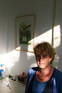 Annette Fiening