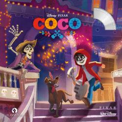 Disney Coco Lees en Luisterboek
