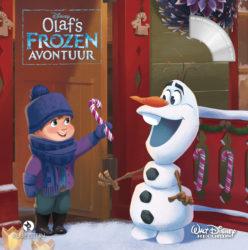 Disney Olafs Frozen avontuur