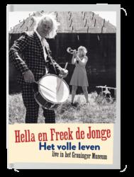 Hella en Freek de Jonge - Het volle leven