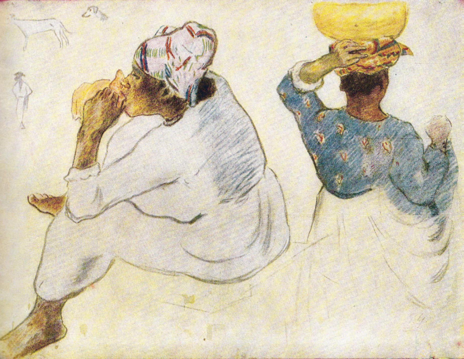 uit: de grote gauguin atlas