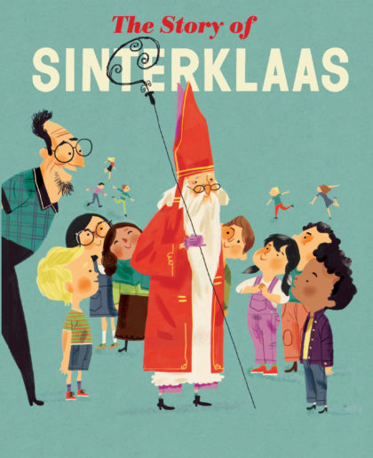 The story of Sinterklaas