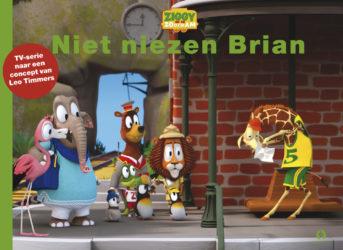 Niet niezen Brian