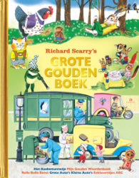 Richard Scarry's Grote Gouden Boek