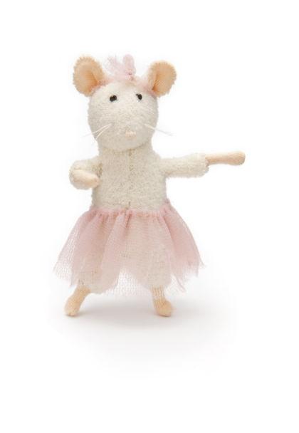Ella ballerina