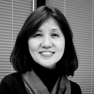 ETSUKO NOZAKA