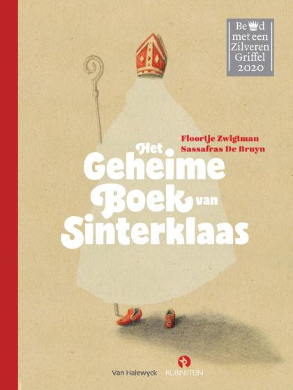 Het geheime boek van Sinterklaas 1