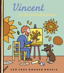 Vincent en de zonnebloemen