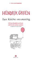 Hendrik Groen Een kleine verrassing 1