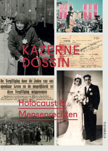 Kazerne Dossin. Holocaust & mensenrechten