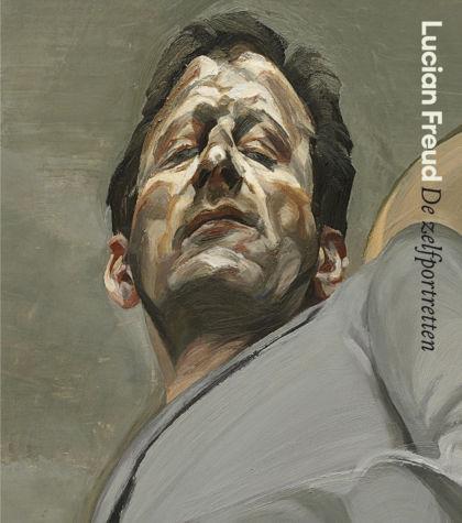 Lucian Freud. De zelfportretten