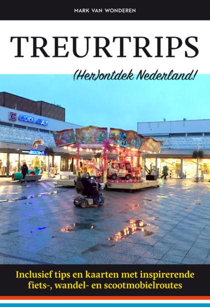 Treurtrips (Her)ontdek Nederland!