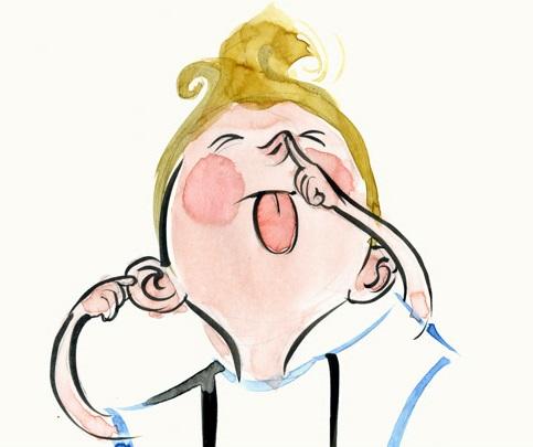 Adriaan van Dis schrijft 'positief' prentenboekje over ADHD: 'Adje doet heel druk'