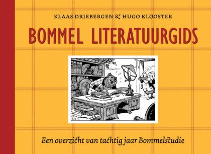 Bommel literatuurgids 1