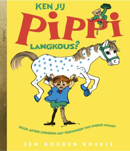 Ken jij Pippi Langkous?