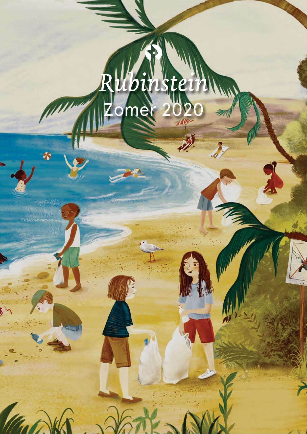 De zomercatalogus 2020 is er!