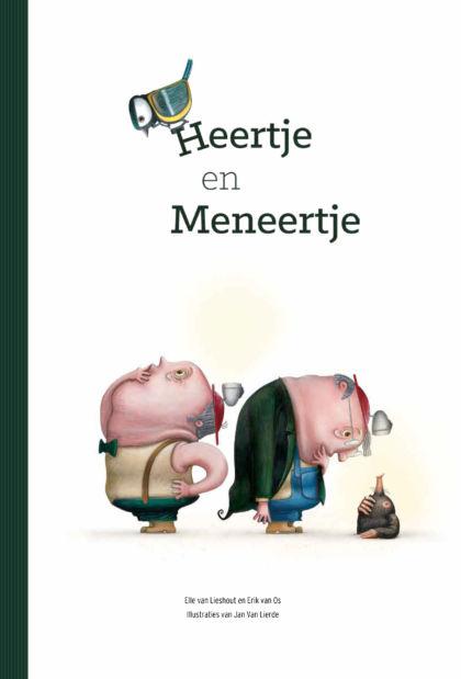 Heertje en Meneertje 3