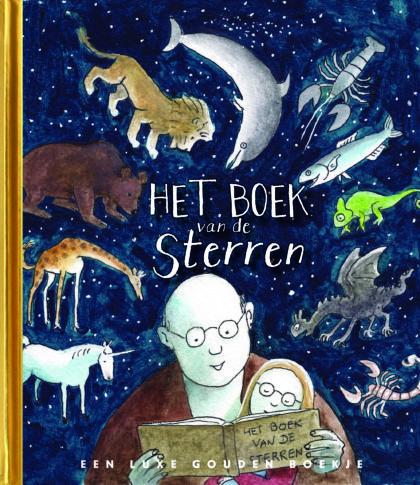 Het boek van de sterren 1