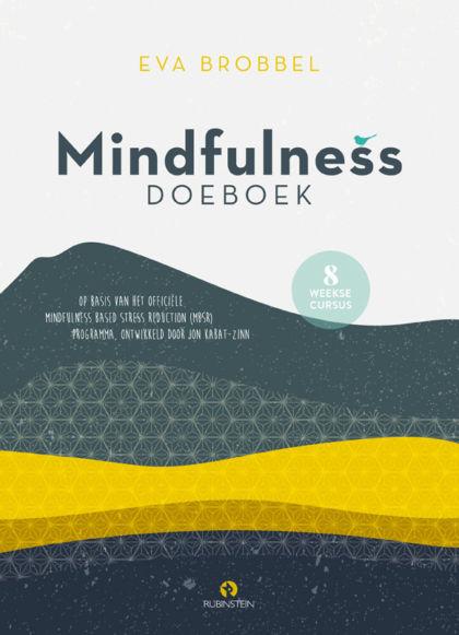 Mindfulness Doeboek paperback 1