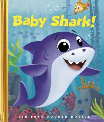 Baby Shark! 1