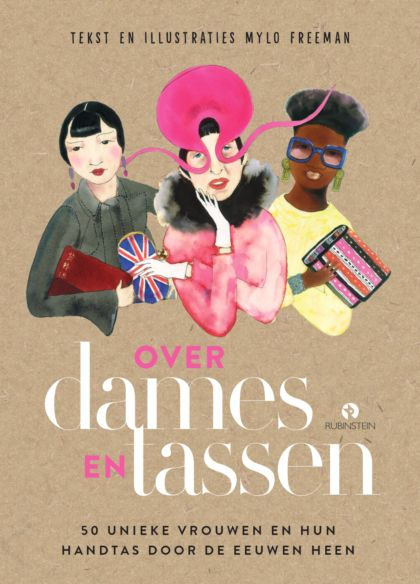 Over dames en tassen 1