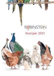 Voorjaar Catalogus 2021