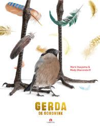 Gerda de Goudvink