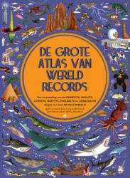 De grote atlas van wereldrecords 1