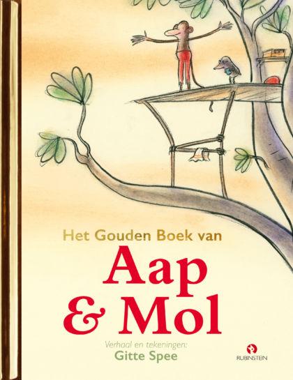 Het Gouden Boek van Aap en Mol 1