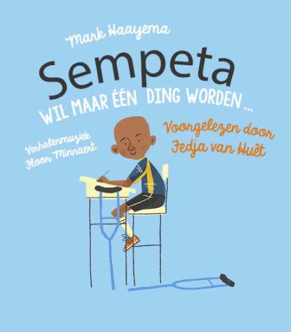 Sempeta wil maar één ding worden