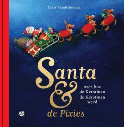 Santa & de Pixies