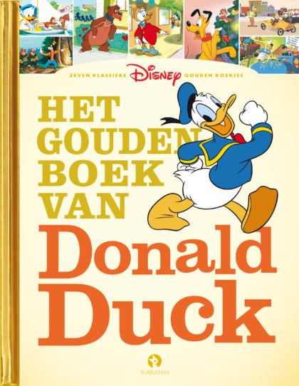 Het Gouden Boek van Donald Duck 1