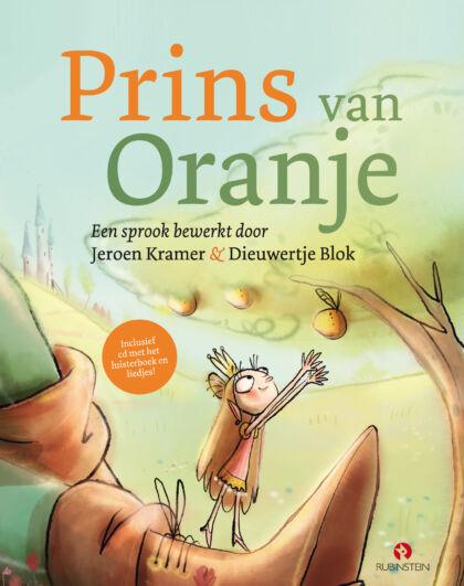 Prins van Oranje 1