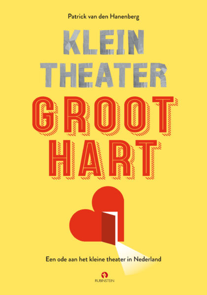 Klein theater, groot hart