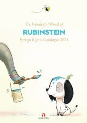 Rubinstein Foreign RIghts 2021 cover