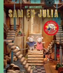 Het Muizenhuis - Sam en Julia XXL